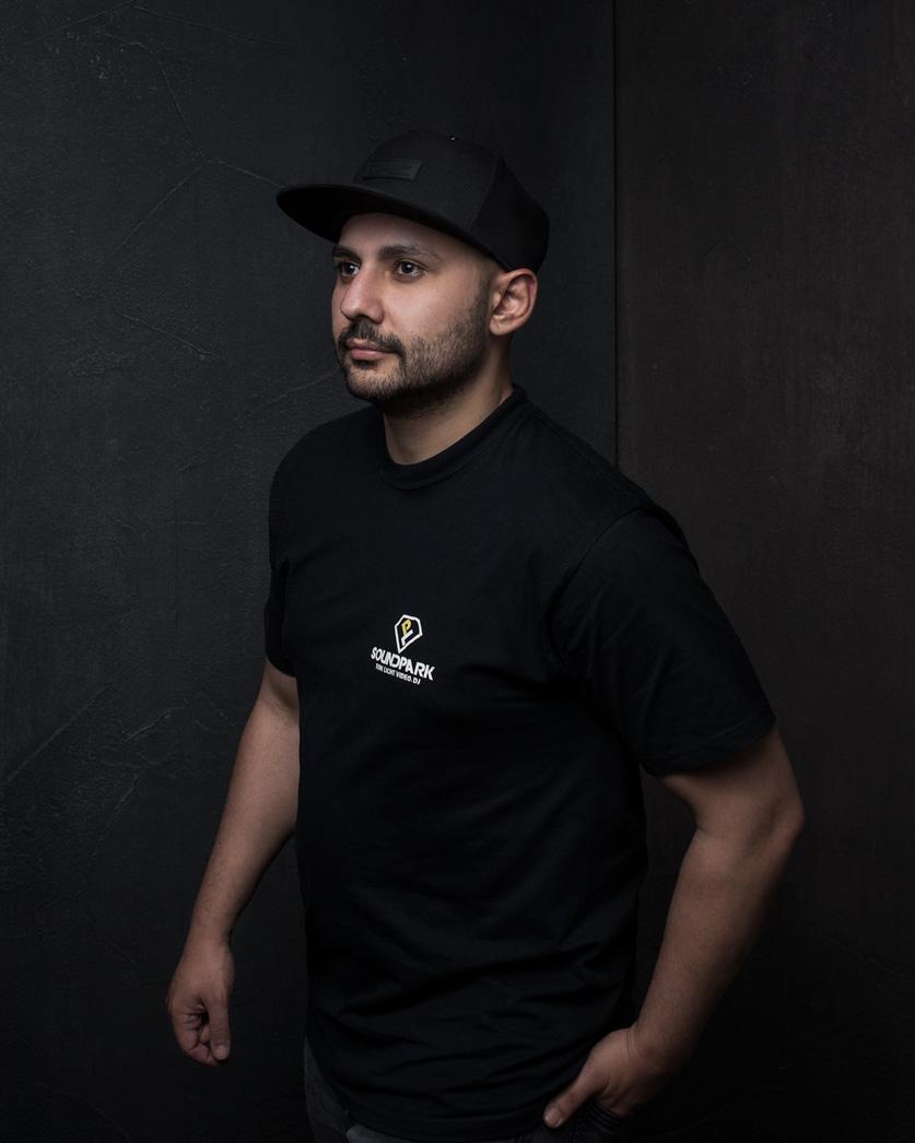 Adnan Qunaj - DJ Orillz