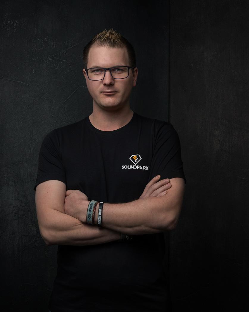 Gernot Präsent - DJ Präsent